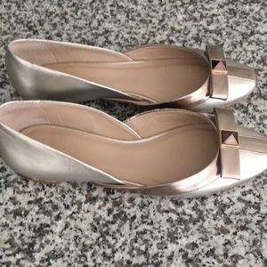 cd69e2ecb Trina Turk Shoes - Trina Turk Flats Size 7 1 2